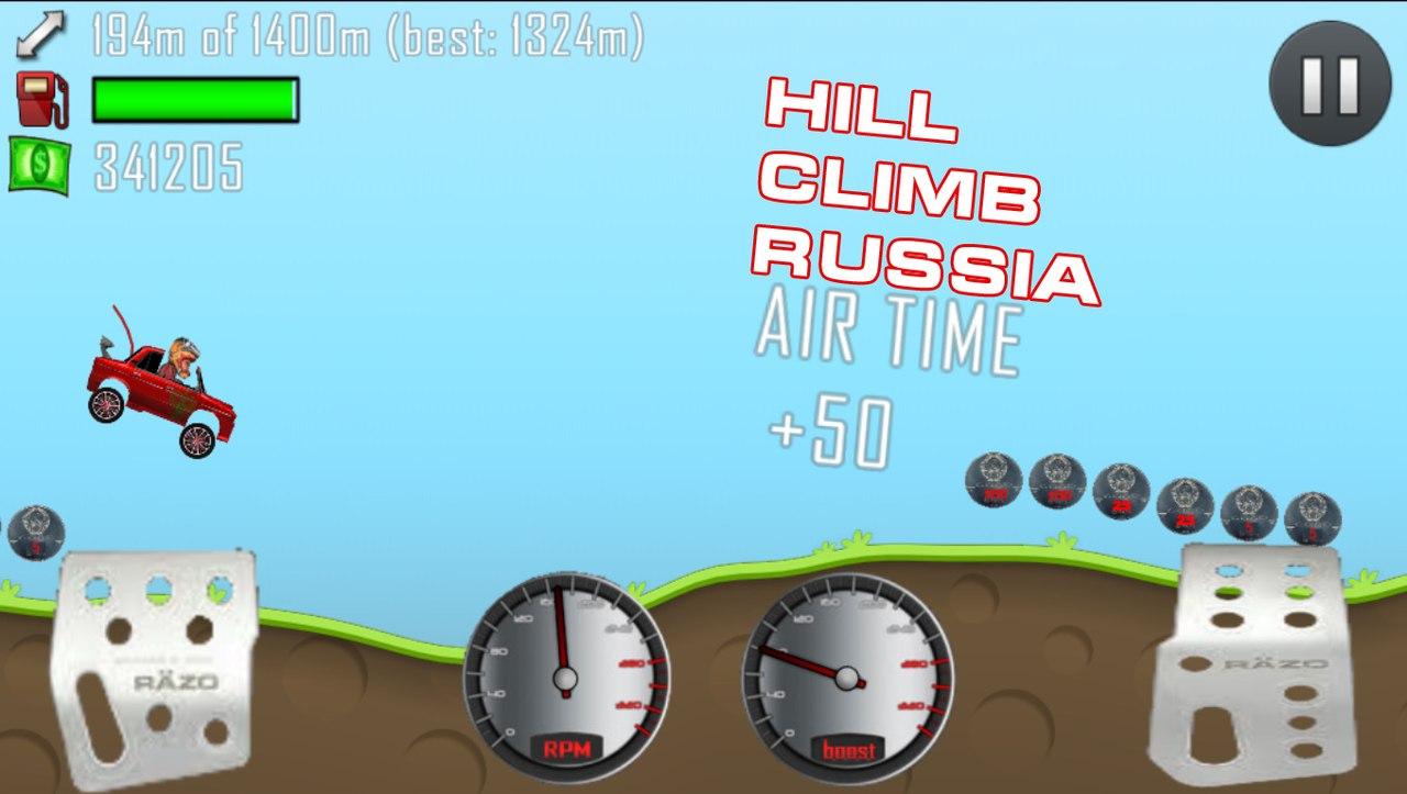 Скачать Игру Хил Климб Рекинг 1 На Андроид 21
