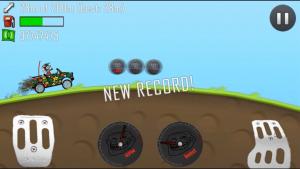 В игру введены забавные модели автомобилей